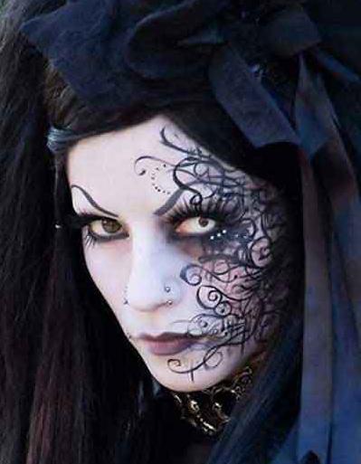 halloween-makeup-ideas-witch