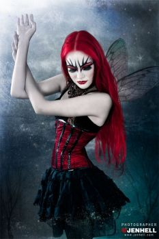 red fairy 2