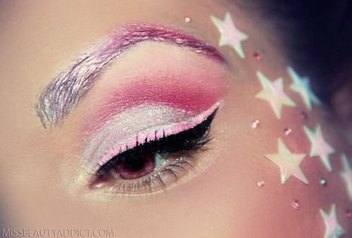 Pink angel eyes-9482