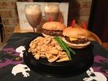 Deviled Burger