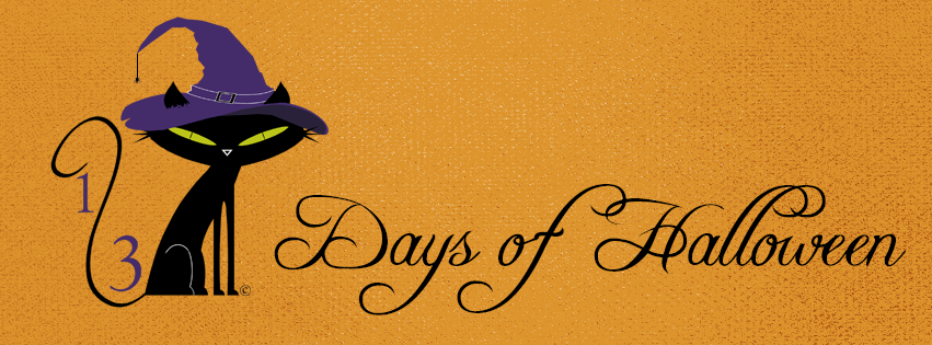 2 days until Halloween and I've got nothing to wear! – 13 Days of ...