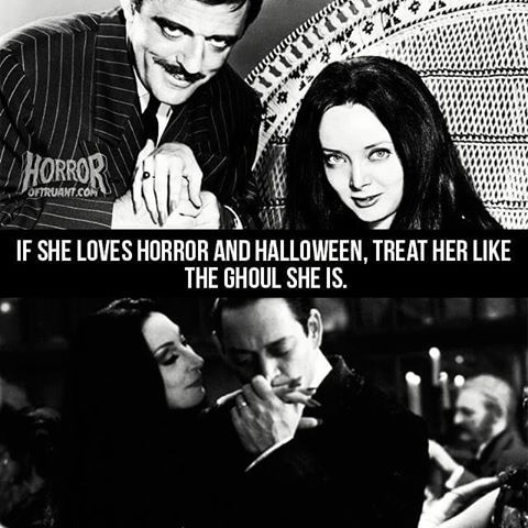 #theaddamsfamily #addamsfamily #gomez #morticia #horror #halloween #october #fall #autumn #classic #vintage #retro #instalike #picoftheday #igers #follow #followme #photooftheday #bestoftheday #instamood #love